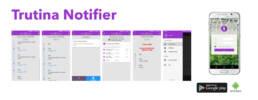 App Trutina Notifier